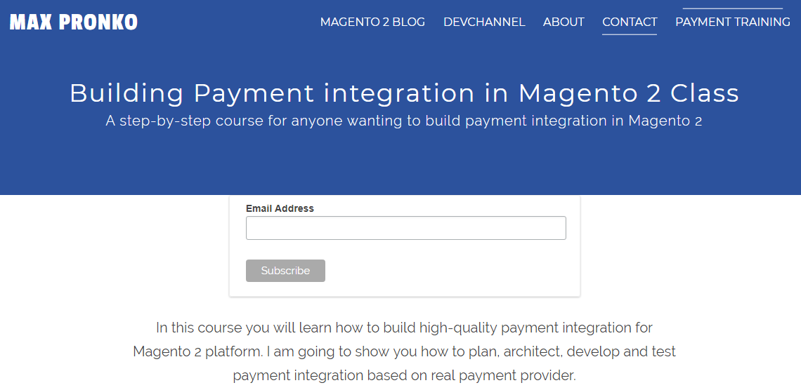 6 Best Courses to Quickly Master Magento 2