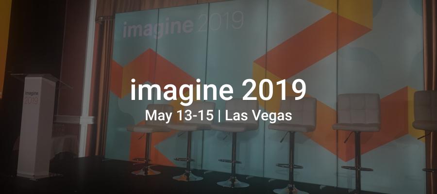 Imagine 2019