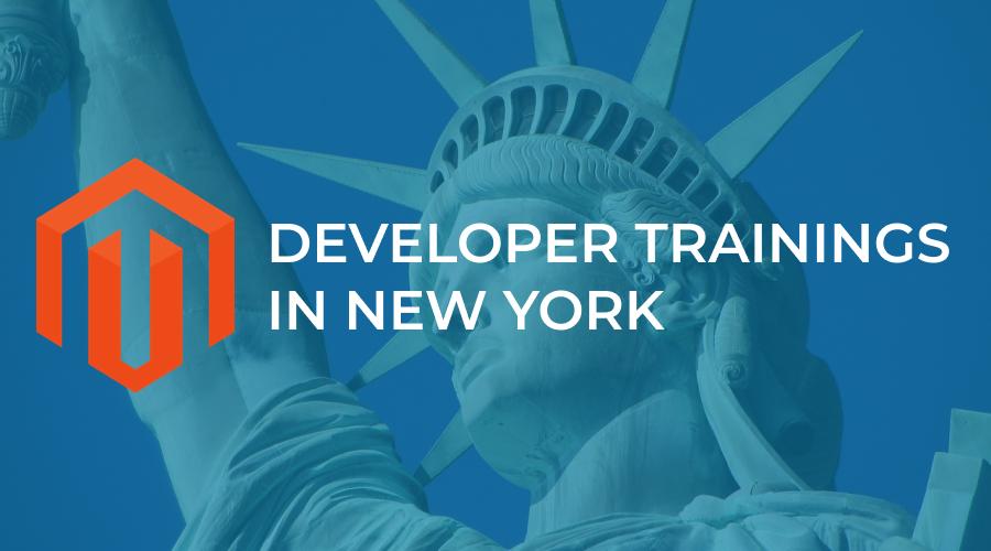 Magento 2 Developer Training in New York