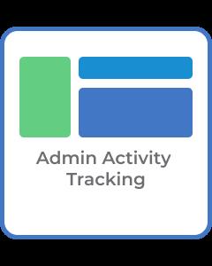 Activity Admin