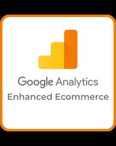 Google Analytics Enhanced E-commerce