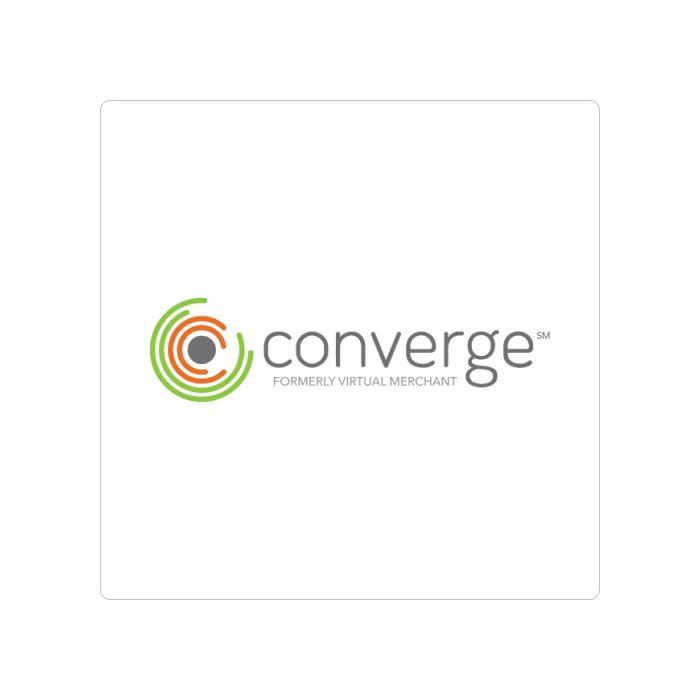 Converge Elavon