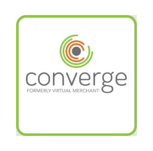 Converge Elavon payment integration