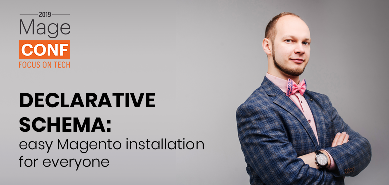 Declarative schema: easy Magento installation for everyone