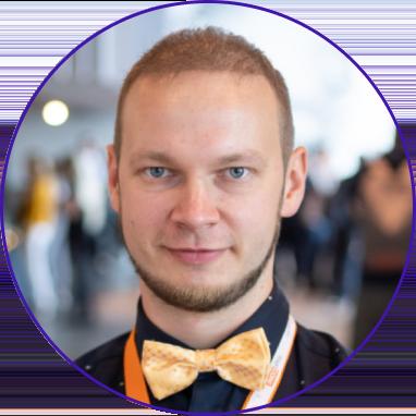 Max Pronko. CEO&Founder